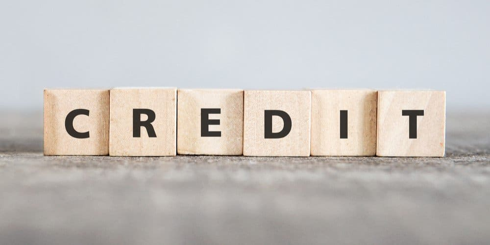 Building Credit History Properly
