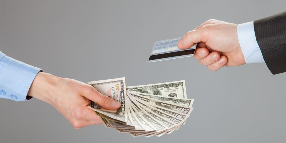 How to Get Cash from A 0% APR Balance Transfer Offer