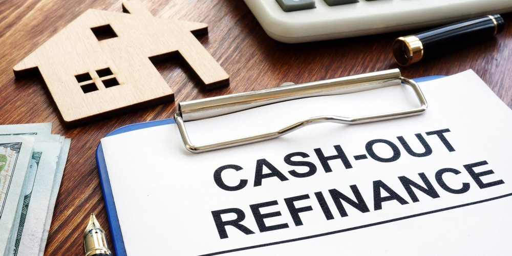 Refinancing Your Home to Pay Off Credit Card Debt
